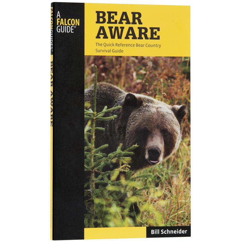 Bear Aware 4th Edition