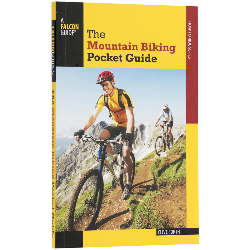 The Mountain Biking Pocket Guide