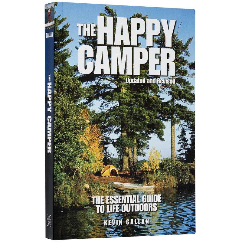 The Happy Camper