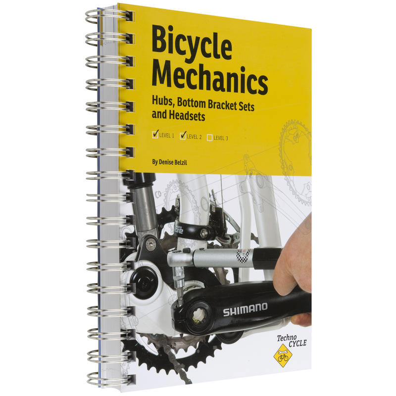 Bicycle Mechanics: Hubs, Bottom Brackets, Headsets