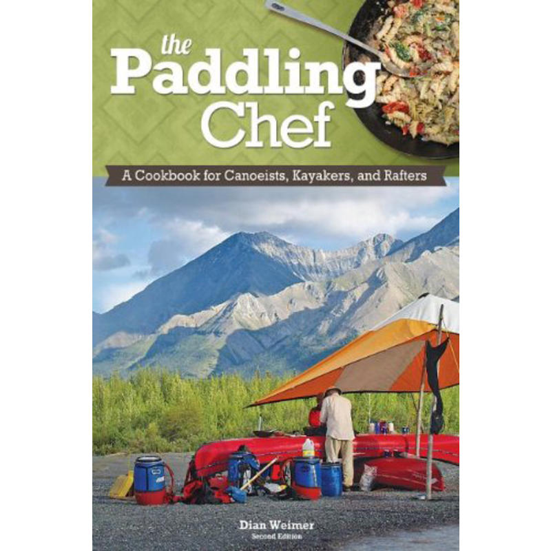 The Paddling Chef 2nd Edition