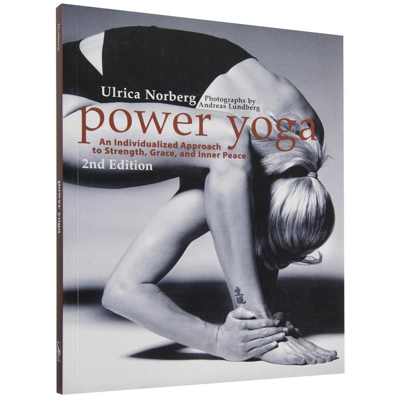 Power Yoga 2e édition