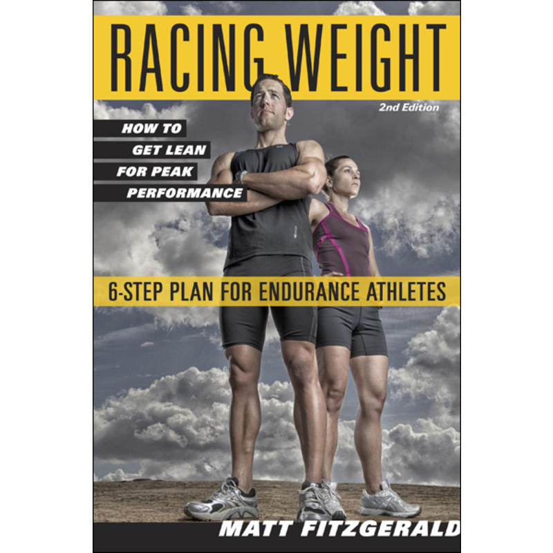 Racing Weight 2nd Edition