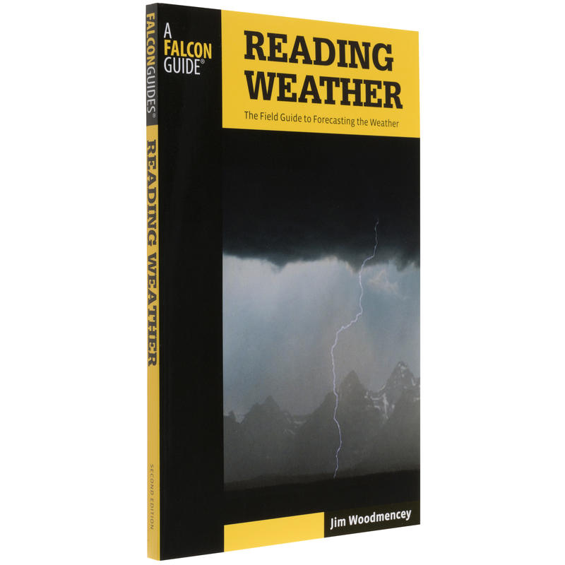 Reading Weather 2nd Edition