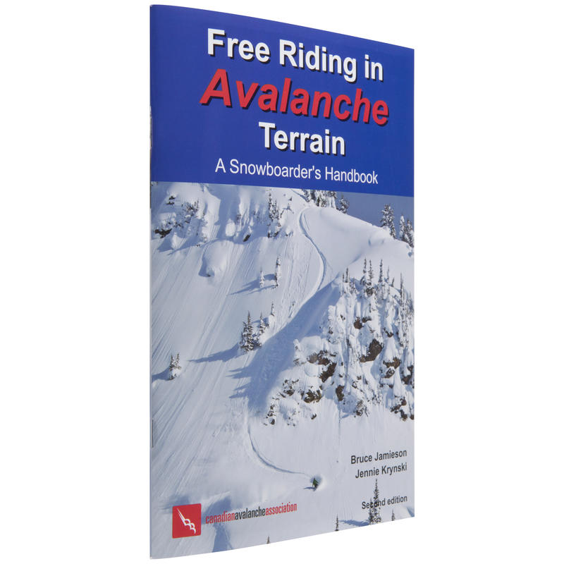Free-Riding-Avalanche Terrain 2nd Edition