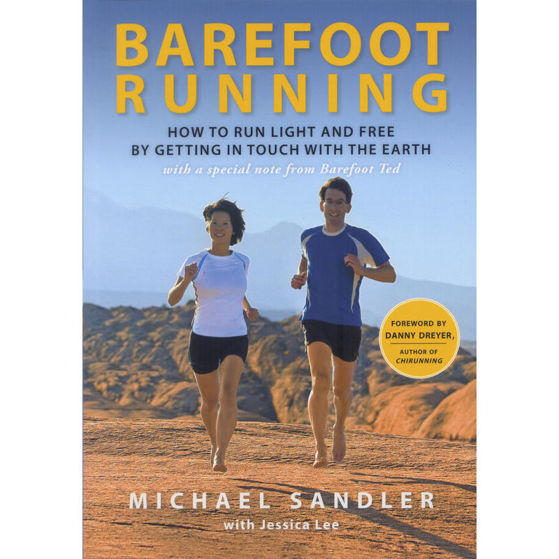 Barefoot Running 2nd Edition