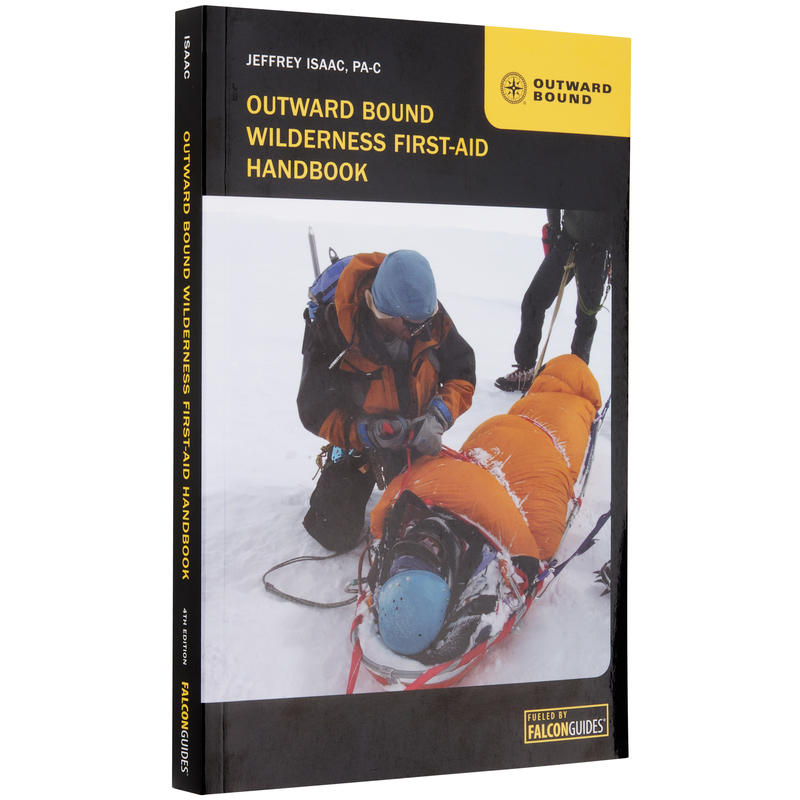 Wilderness First-Aid Handbook