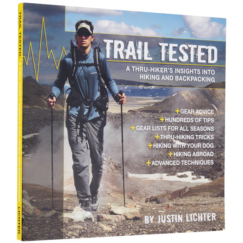 Trail Tested: Insights into Backpacking and Hiking
