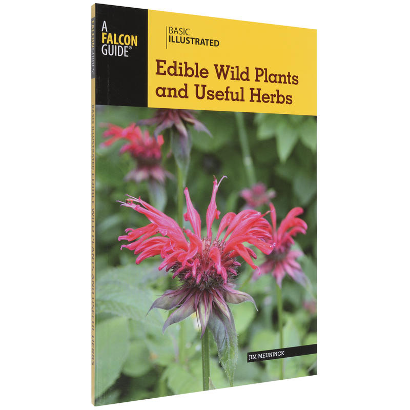 Edible Wold Plants and Useful Herbs