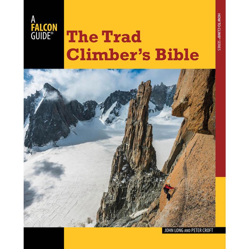 The Trad Climber