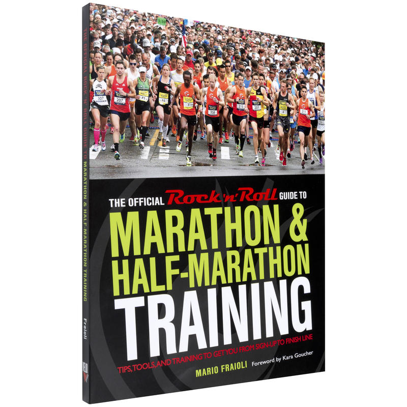 Guide to Marathon& Half-Marathon Training