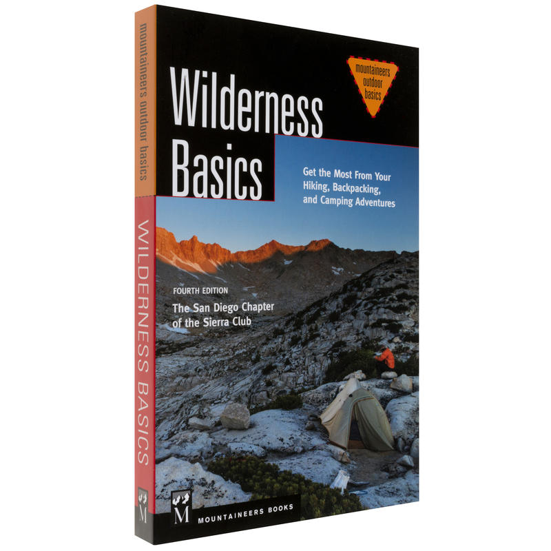 Wilderness Basics 4e édition