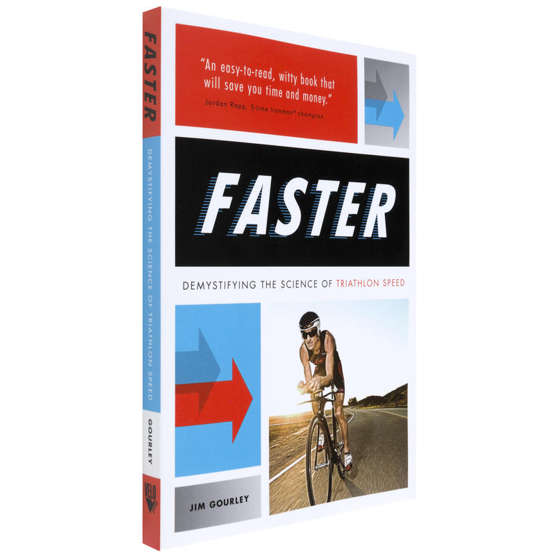Faster:Demystifying the Science of Triathlon Speed