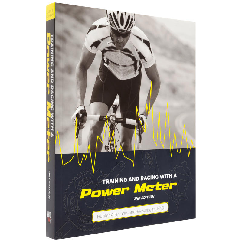 Training and Racing with a Power Meter 2nd Edition