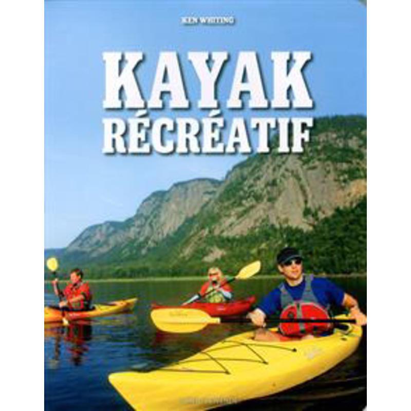 Kayak récréatif