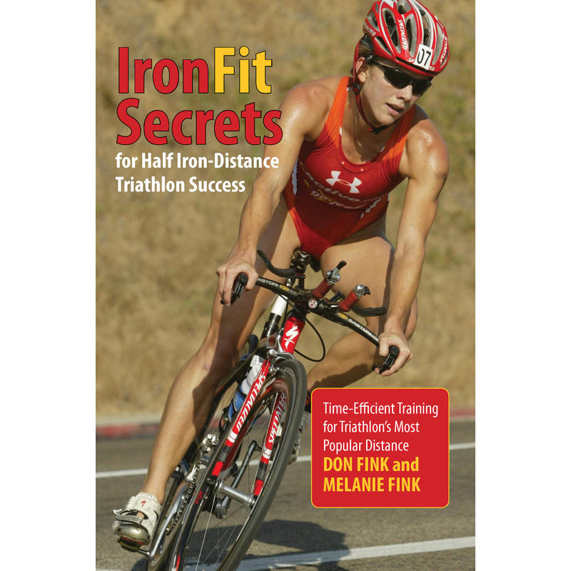 IronFit Secrets