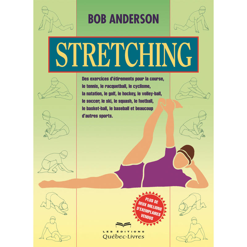 Stretching 5th Edition