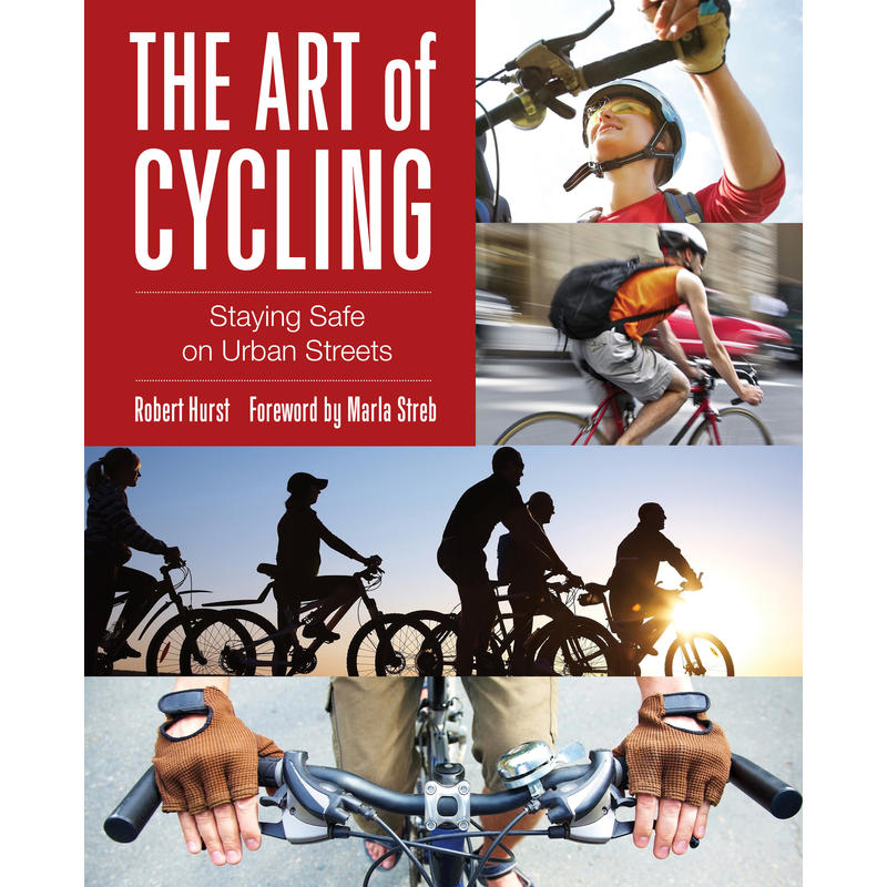 The Art of Cycling 2nd Edition