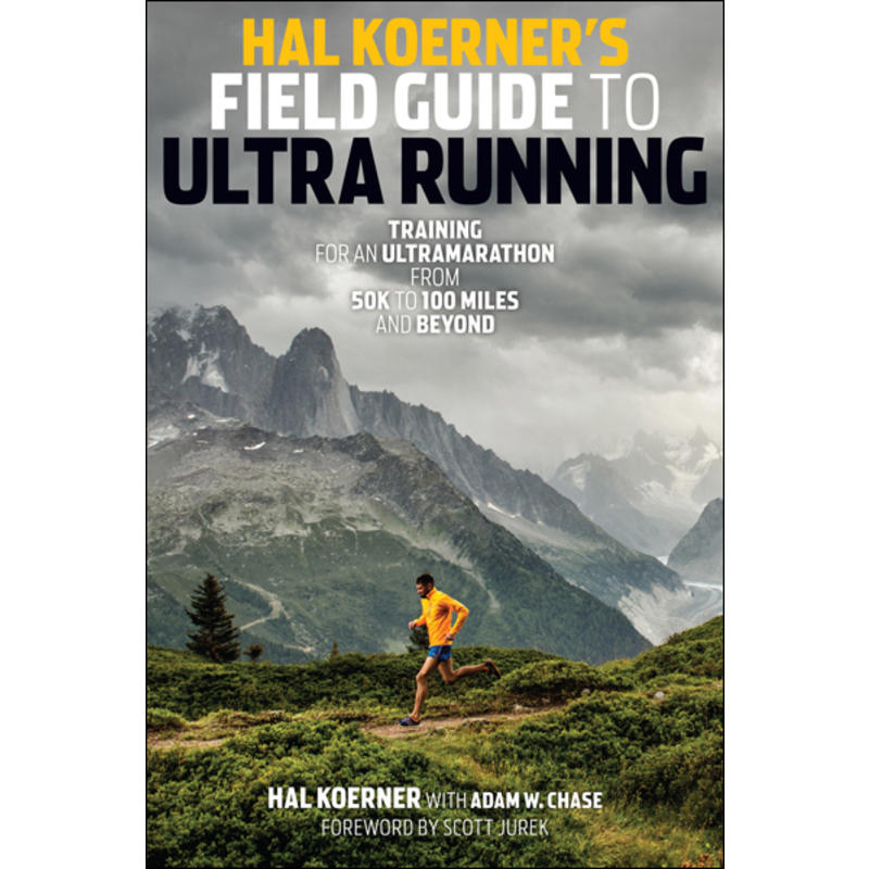 Field Guide to Ultrarunning