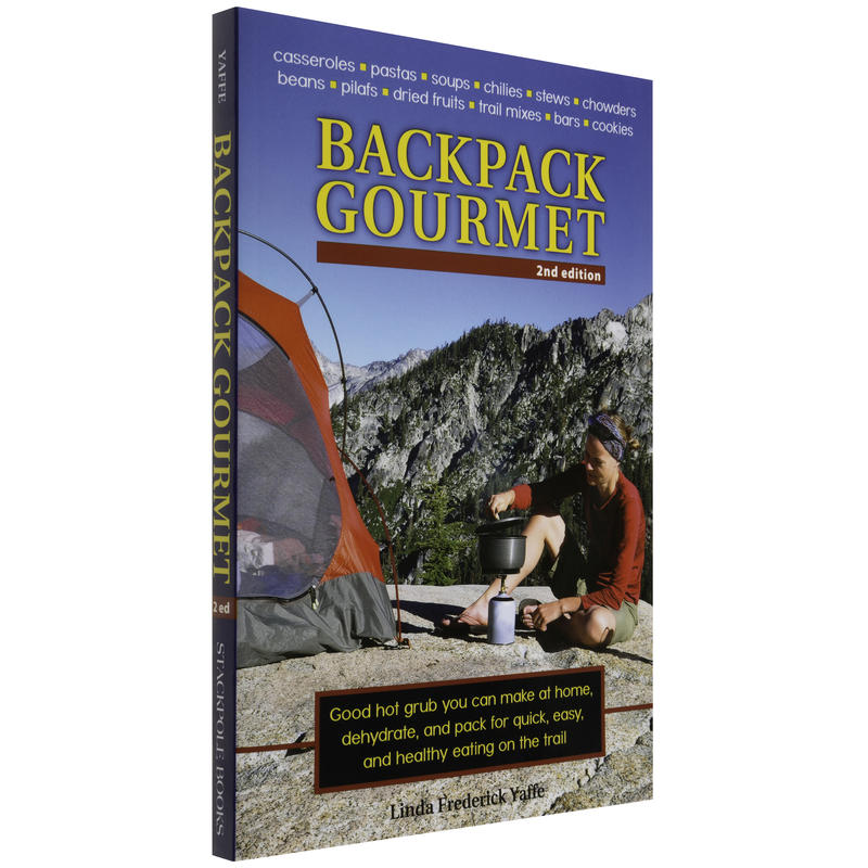 Backpack Gourmet 2nd Edition