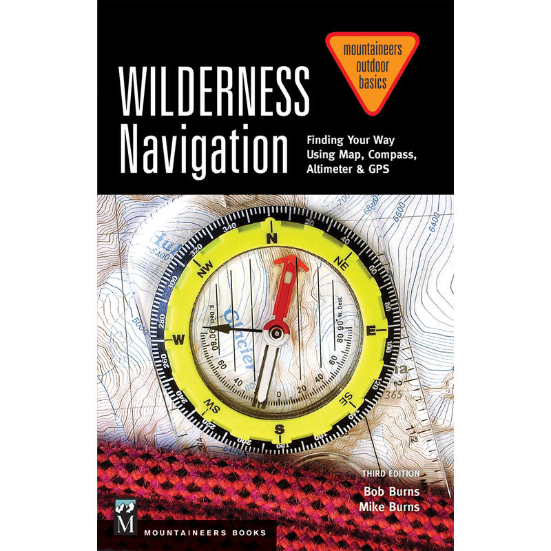 Wilderness Navigation 3e édition
