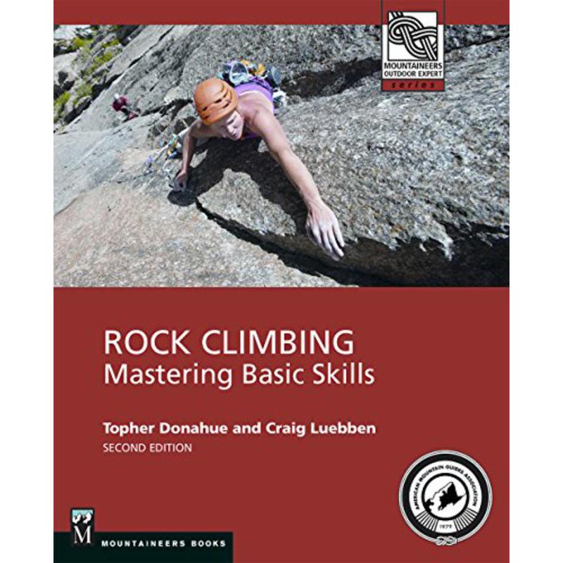 Rock Climbing 2e édition