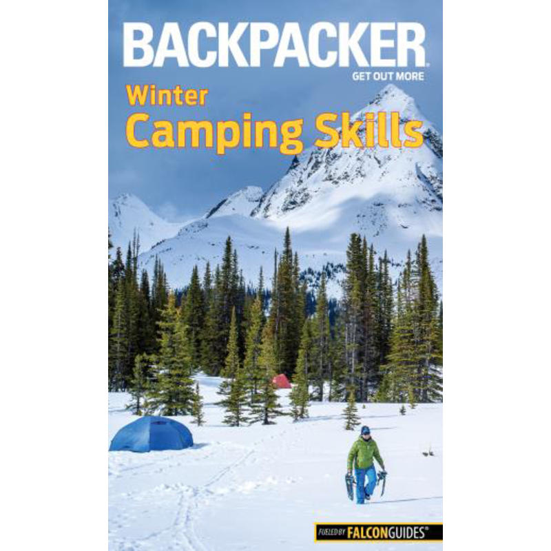 Winter Camping Skills