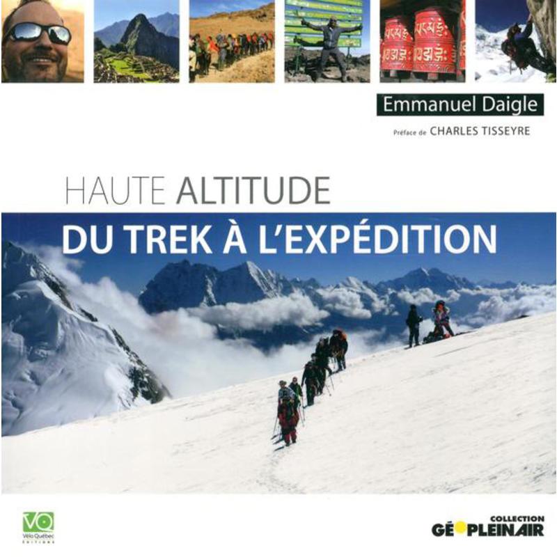 Haute altitude : du trek à l