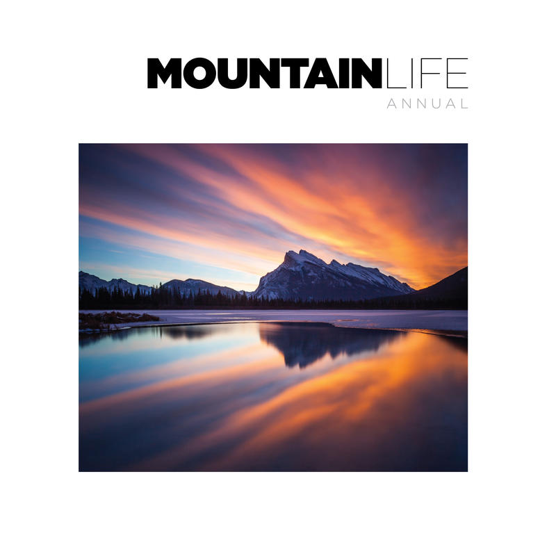 Mountain Life Annual 2015/2016