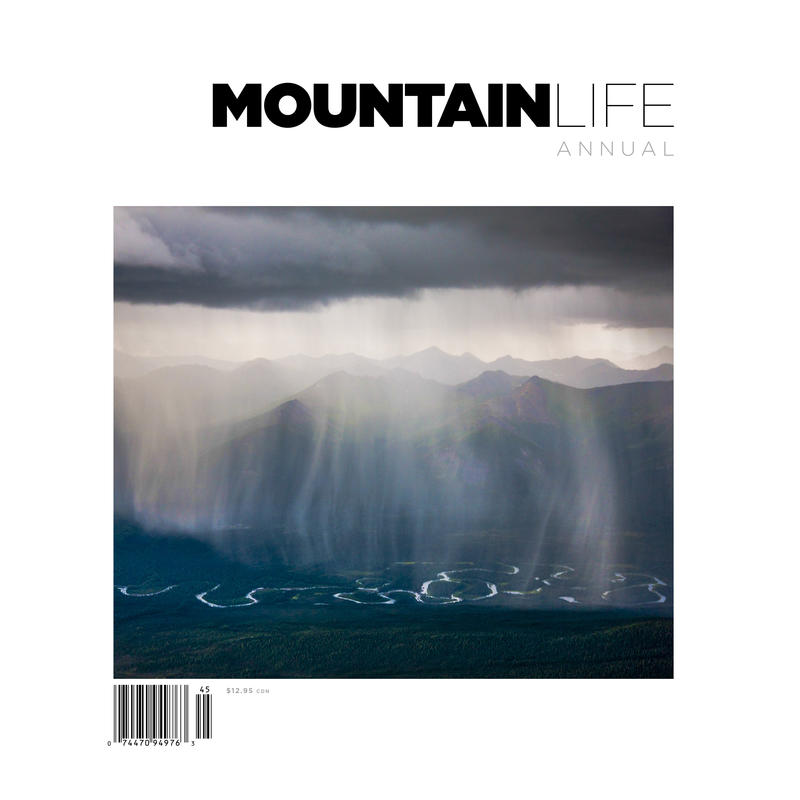 Mountain Life Annual 2014/2015