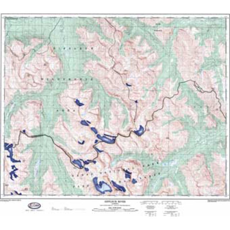 82N16-Siffleur River