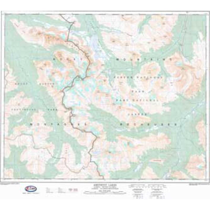83D09-Amethyst Lakes