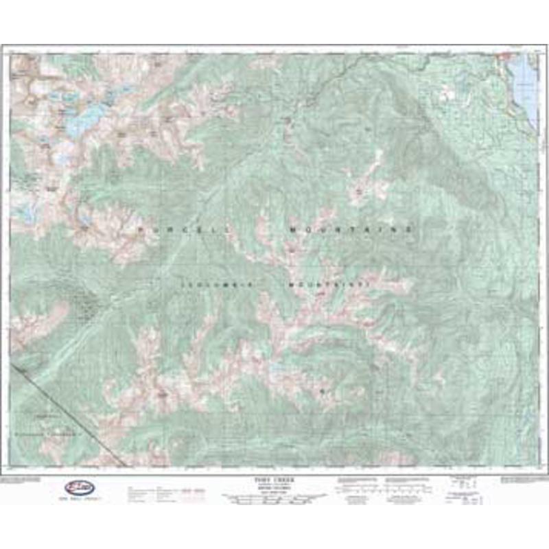 C.M. 82K08-Toby Creek