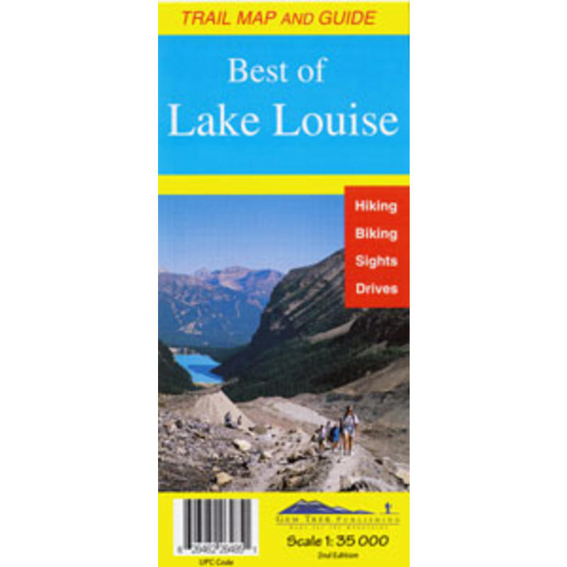 The Best of Lake Louise