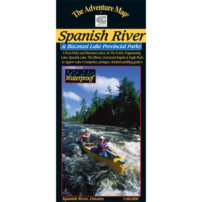 Spanish River Provincial Park