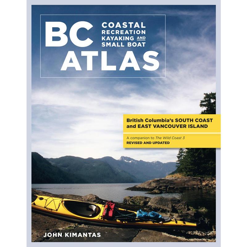 BC Coast Atlas S& E Van Island Revised