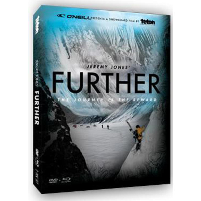 Further DVD