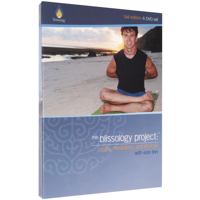 The Blissology Project DVD Set