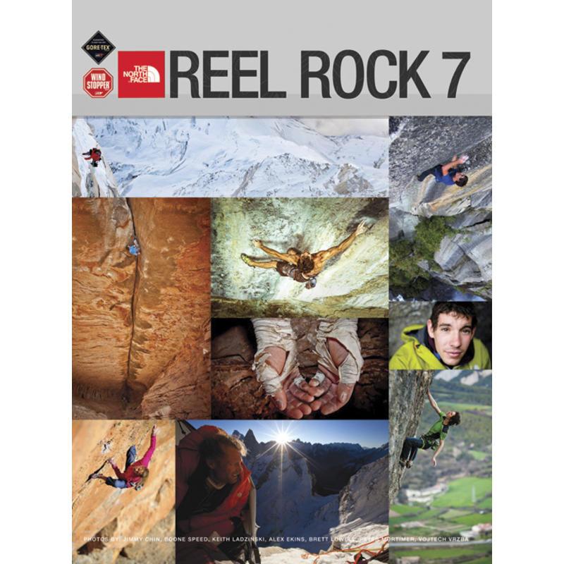 Reel Rock Film Tour 2012 DVD