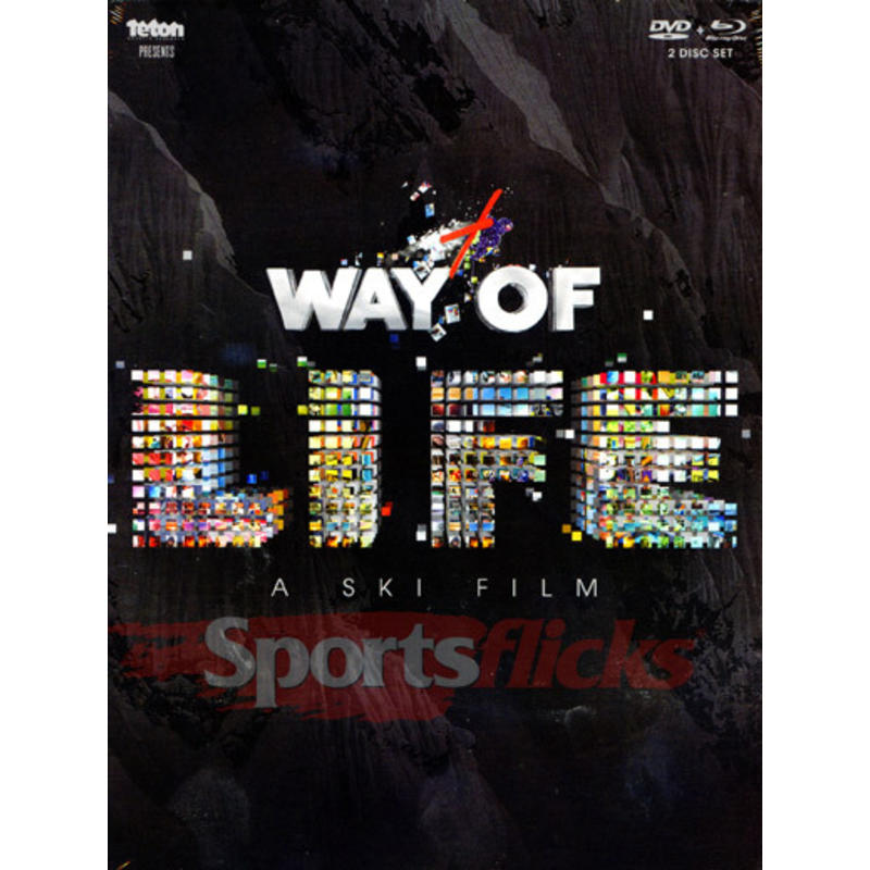 Way Of Life DVD