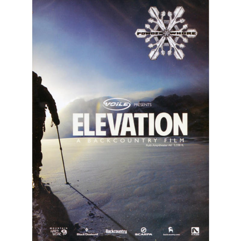 Elevation DVD