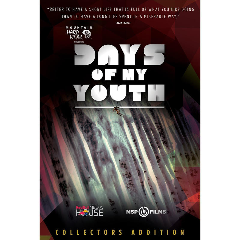 Days of My Youth DVD
