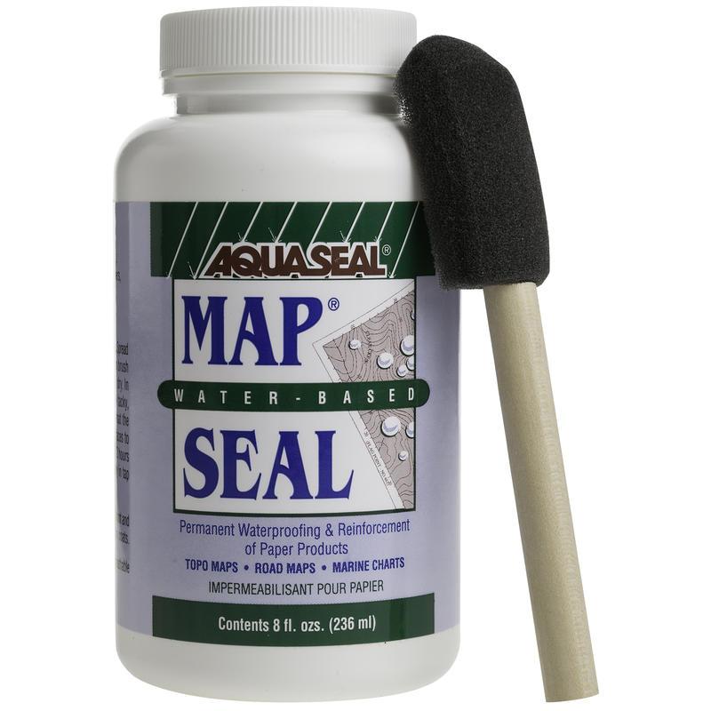 Imperméabilisant pour cartes Map Seal 237 ml