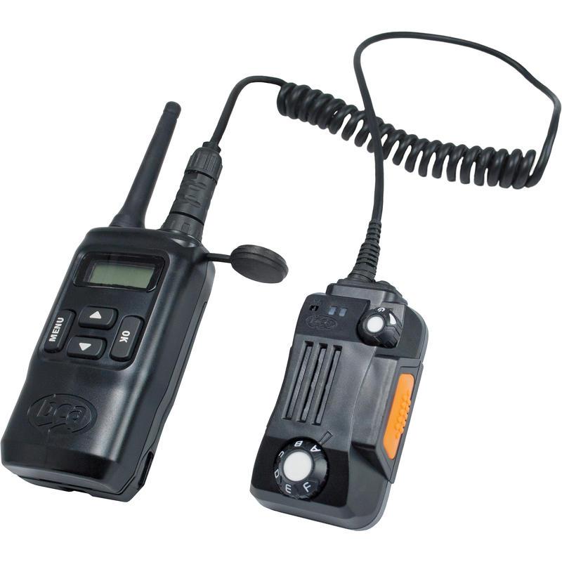 BC Link Radio