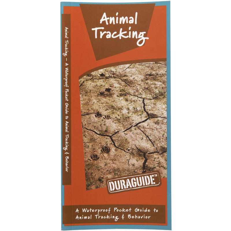 Animal Tracking Pocket Guide