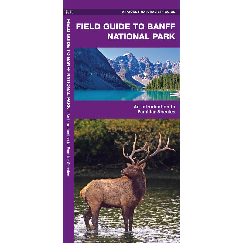 Field Guide to Banff National Park