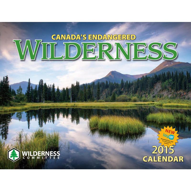 Calendrier 2015 Canada