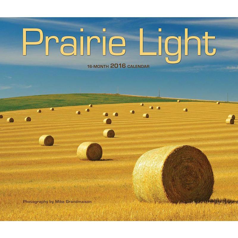 2016 Prairie Light Calendar
