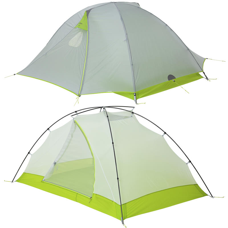 Volt 2 Tent Stainless Steel