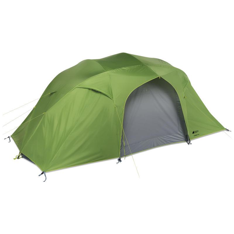 sc 1 st  MEC & MEC Lodge 4+4 Tent